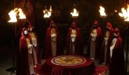 Tapınak Şövalyelerinin Büyük Sırrı