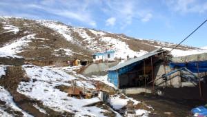 Kaçak Kömür Madeninde Göçük: 1 Ölü, 1 Yaralı