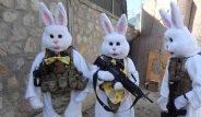 Dünya Ordularından Oldukça Komik Kareler