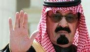 Kral Abdullah Bin Abdulaziz Kimdir?