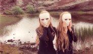 İzlandalı Tek Yumurta İkizlerinin Şaşırtıcı Benzerlikleri