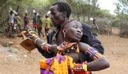 Kenyalı Kızlar Köle Gibi Alınıp Satılıyor