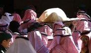Kral Abdullah Bin Abdulaziz'in Cenaze Töreni