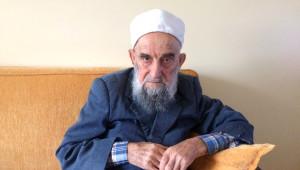 Asırlık Mehmet Dedenin Uzun Yaşam Sırrı