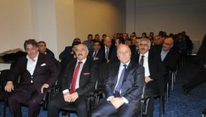 Erzurumspor Yönetimi Güven Tazeledi...