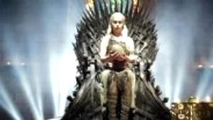 Game Of Thrones 5.Sezon Ne Zaman Başlayacak?