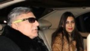 Mehmet Ali Erbil Yeni Sevgilisiyle Yakalandı