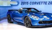 Dünyanın En Yeni Arabaları Washington'da Görücüye Çıktı