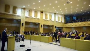 Cumhurbaşkanı Erdoğan, Cibuti'de Burhan Bey Caddesi Yenileme Projesi'nin Temel Atma Törenine Katıldı