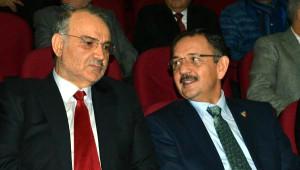 Kayserispor'da Bekir Yıldız Yeni Başkan Fotoğrafları