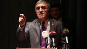 MHP'li Öztürk: Yeniden Bir Sakarya Meydan Muharebesi Vermeye Hazırız