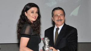 Uğur Mumcu Ödülleri Verildi