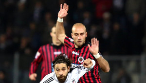 Gençlerbirliği: 0-Beşiktaş: 0 (İlk Yarı)