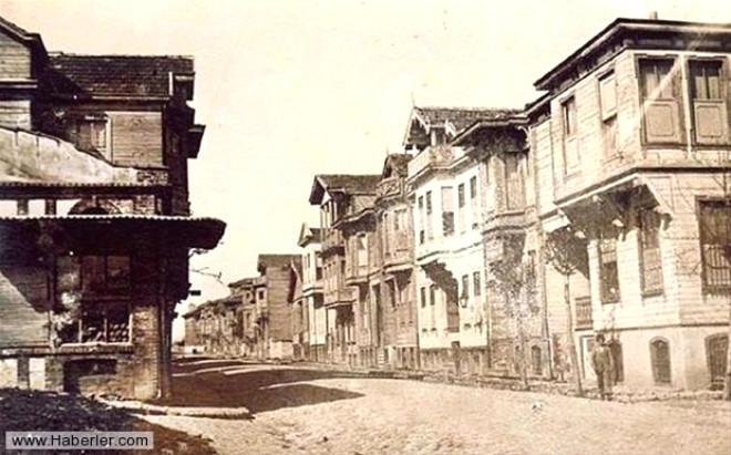 İstanbul'un Hiçbir Yerde Görmediğiniz Fotoğrafları