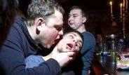 Gece Kulüplerinden Utanç Verici Fotoğraflar
