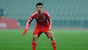 Beşiktaş: 1 - Sarıyer: 0 (İlk Yarı)