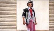 Yemen'in Peştemalli Militanları