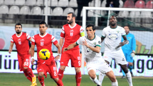 Akhisar Belediyespor: 2 - Balıkesirspor: 2