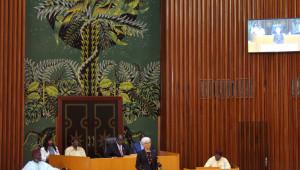 IMF Başkanı Lagarde: Senegal, Afrika'nın En Başarılı Ekonomilerinden Biri