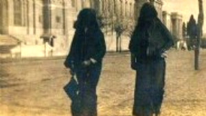 Eski İstanbul'dan Efsane Fotoğraflar