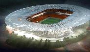 Türkiye 26 Yeni Stadına Kavuşuyor