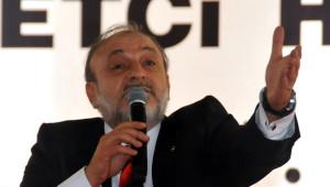 Oktay Vural: Aksaray Huzurevi Olsun, Türkiye'nin Geleceği İçin Daha Faydalı Olur