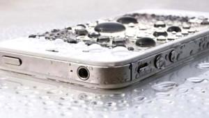 Suya Düşen Telefonu Kurtarmak