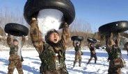 Dünya Ordularından İlginç Kareler