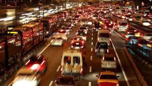 İstanbul Dünyanın En Kötü İkinci Trafiğine Sahip