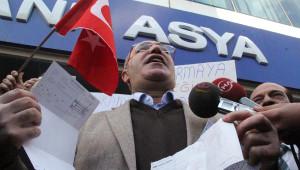 CHP'li Tanal: Bank Asya'ya Düzenlenen Operasyonun Savaştan Farkı Yok