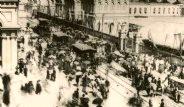 İETT Arşivinden Çıkan 100 Yıllık Efsane Fotoğraflar
