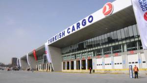 Turkısh Cargo'nun Açılışına Bank Asya Damga Vurdu