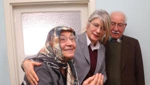 Emine Ülker Tarhan, Seçim Startını Memleketi Tarsus'tan Verdi