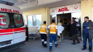 Mardin'de Mahalle Girişinde Pusu: 4 Yaralı