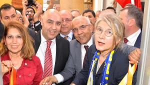 Emine Ülker Tarhan: HSYK'dan Yandaş Yapı Kurdular