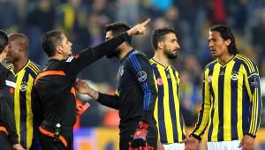 Fenerbahçe: 0 - Trabzonspor: 0