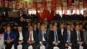 MHP'li Türkeş'ten 'Başkanlık' Tartışmalarına Eleştiri