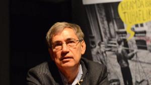 Orhan Pamuk: Türkiye'nin Hayatı, Dünya Hayatına Örnek Olmaya Başladı