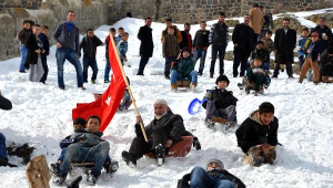 Leğen ve Kızak Festivali'