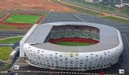 2014'ün En İyi Stadları Arasında İki Türk Stadı Var
