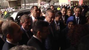 Erdoğan'dan Kolombiya'da 'Rabia' Vurgusu