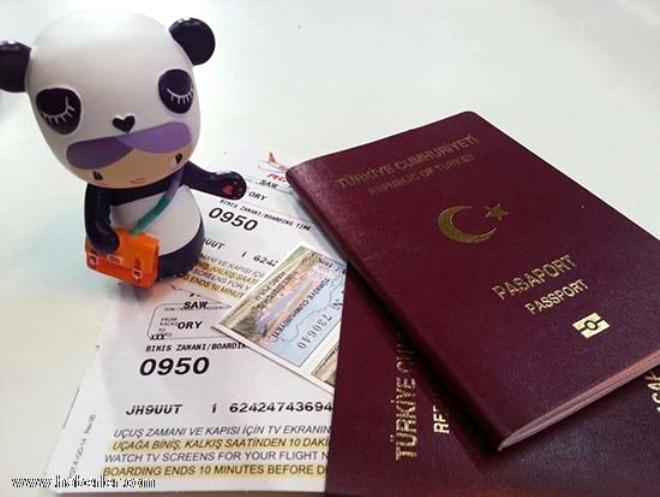 Pasaport Hakkında Bilinmeyen Gerçekler