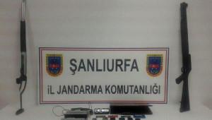 Şanlıurfa'da Telefon Dolandırıcılarına Operasyon: 7 Gözaltı