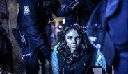 Bülent Kılıç En Prestijli Basın Fotoğrafı Ödülünü Aldı