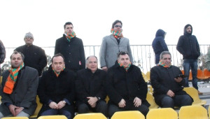 İzmir Bölgesel Amatör Ligi