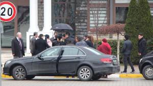 Moğolistan Adalet Bakanı, Kızının Cenaze İşlemlerini Takip Etti