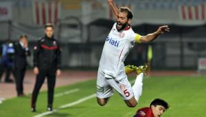 Antalyaspor: 1 – Orduspor: 2