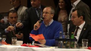 Muharrem İnce: Türkiye Bir Korku Devleti Oluyor