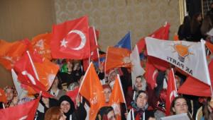 AK Parti Balıkesir Milletvekili Babuşçu: