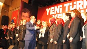 Atalay: 24. Dönem Parlamento Yeni Anayasa Yapmakta Sınıfta Kaldı